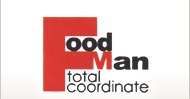 Food Man total coordinate